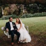 Woodlands Park Hotel newlyweds.jpg 14