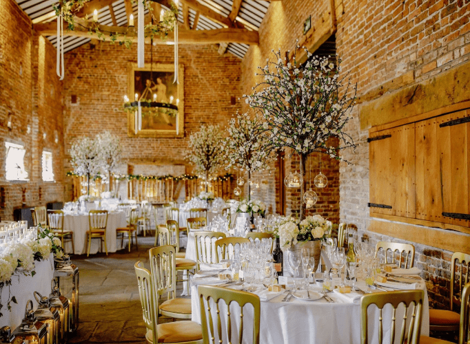 UK Countryside Wedding Venues For Your Big Day Background (22) 6