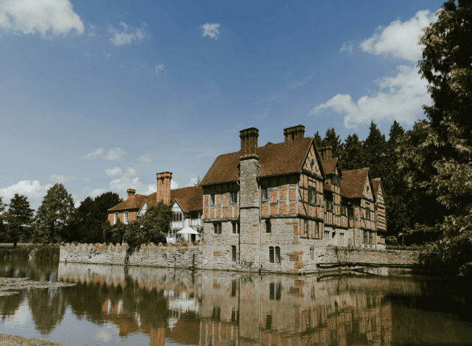 UK Countryside Wedding Venues For Your Big Day Background (27) 12