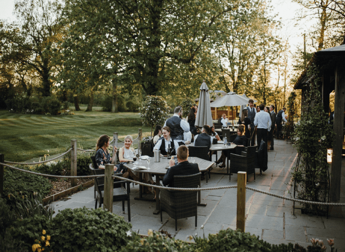 UK Countryside Wedding Venues For Your Big Day Background (33) 18