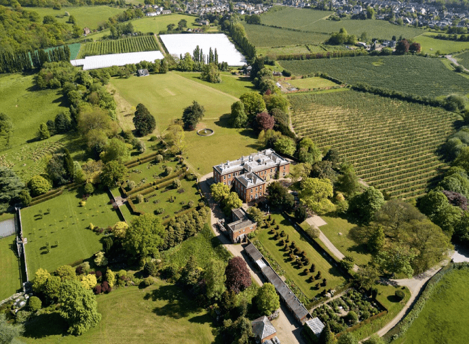 UK Countryside Wedding Venues For Your Big Day Background (37) 23