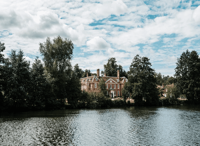 UK Countryside Wedding Venues For Your Big Day Background (40) 26