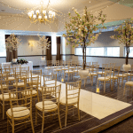 Eton Suite Ceremony