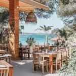 Chiringuito Cala Gracioneta Wedding Venue Ibiza