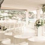 Cotton Beach Club Wedding Venue Ibiza