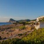 Hostal La Torre Wedding Venue Ibiza