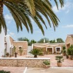 Las Cicadas Boutique Villa Wedding Venue Ibiza