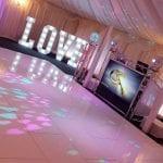 Pontlands Park Love & Dance floor.JPG 9