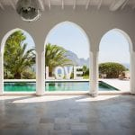 Palacio Salomon Luxury Villa Wedding Venue Ibiza