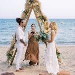 Pura Vida Beach Restaurant Wedding Venue Ibiza