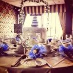 Best Western Aberavon Beach Hotel Restaurant Cake Table and Arch Pic.jpg 3