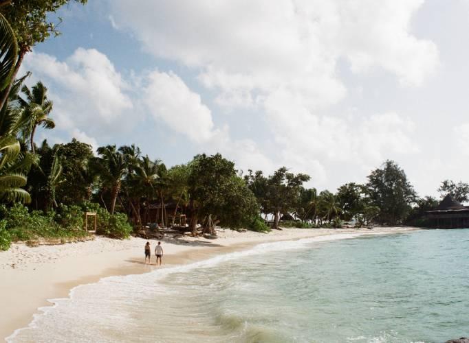 Honeymoons destinations for 2021