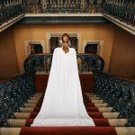 Grittleton House Stairs Bride.jpg 14