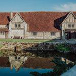 Tithe Barn Hinton St Mary Dorset