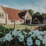 Tithe Barn Wedding Venue Hinton St Mary Dorset