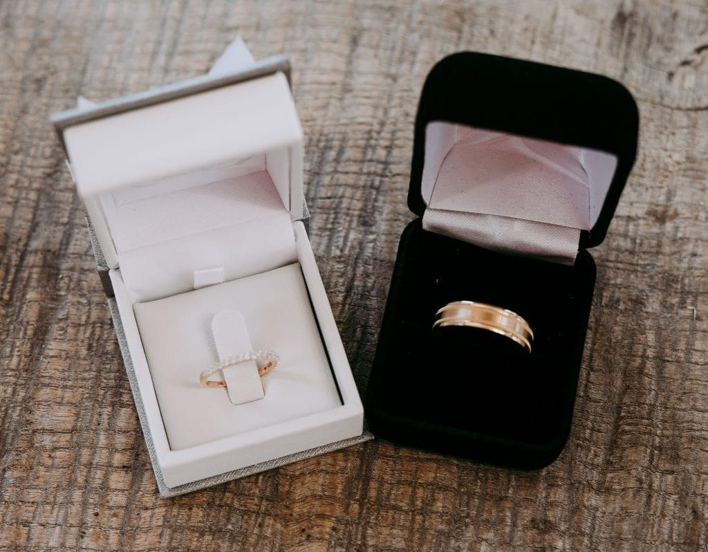 Wedding Ring Buying Guide
