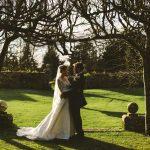 Winter Wedding HSME