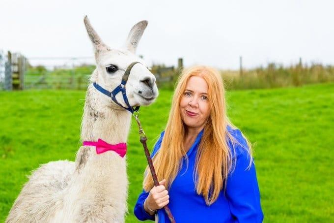 Celia The Wellbeing Farm Wedding Hour