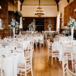 Layer Marney Tower Layer Marney Tower Andy Chambers Long Gallery towards kitchen.jpg 2