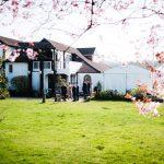 London Shenley Club Spring Outside.jpg 8