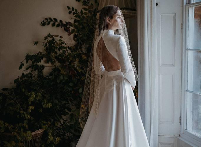 Eco Weddings Sustainable fashion