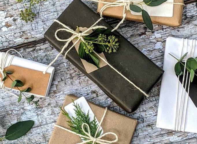 Eco weddings gifts
