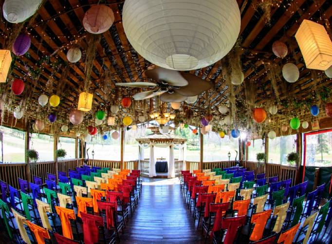 LGBTQ Wedding Ideas