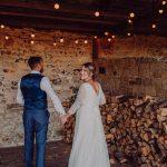 Bake Barn, Fonthill Estate the newly weds at Bake Barn.jpg 18