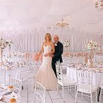 The Marquee at Ridgeway Golf Club Marquee in Pink.jpg 11