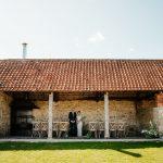 Bake Barn, Fonthill Estate Outdoor ceremony space at Bake Barn.jpg 5