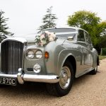 Portfolio Heritage Cars S3 with flowers on the bonnet and B&G.jpg 1