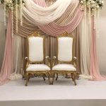 Park Hall Hotel and Spa Thrones nude, cream and pinks.jpg 13