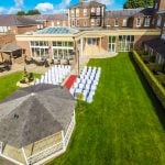 Park Hall Hotel and Spa outdoor civil ceremony.jpg 2
