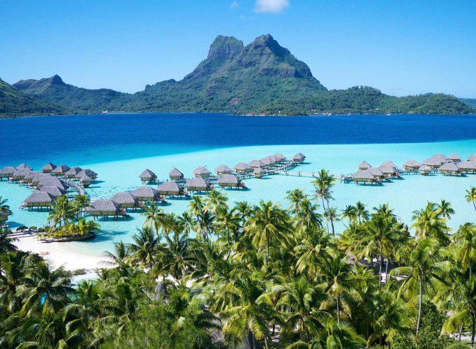 Bora Bora Honeymoon