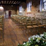 Hall Place & Gardens Wedding Ceremony Tudor Kitchen.jpg 3