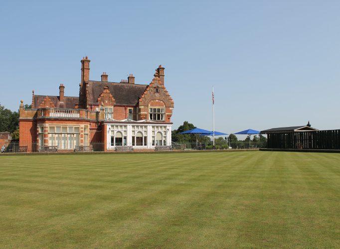 The Warren Wedding Venue in Kent