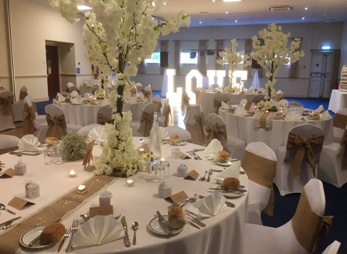The Cornwallis Suite Wedding Venue In Kent