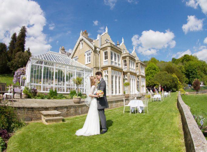 St Julians Club Wedding Venue in Kent