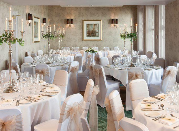 Best Western Dover Marina Wedding Venue in Kent