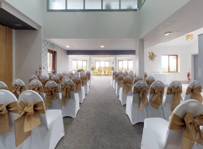 Sport Wedding Venues