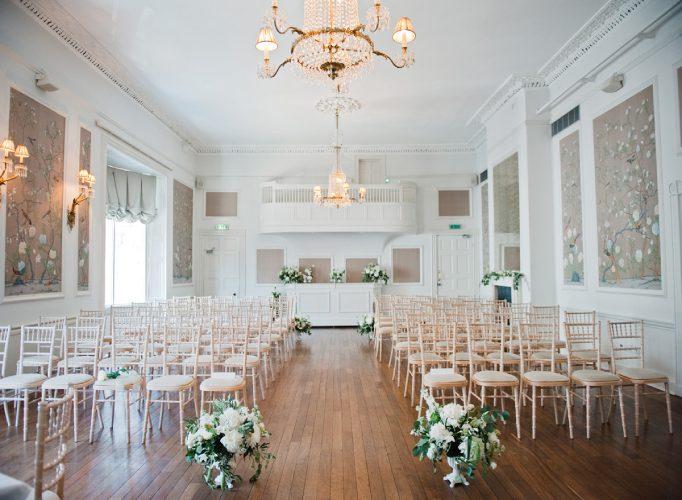 The George In Rye Wedding Venue In Kent