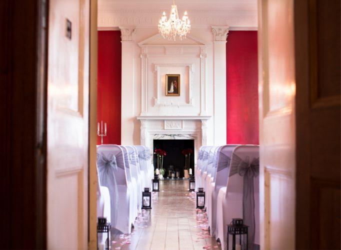 West Heath Wedding Venue In Heath