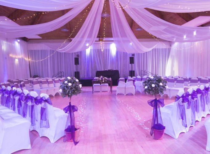 The Alexander Centre Wedding Venue in Kent