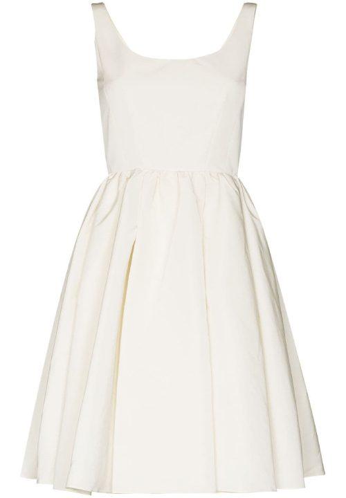 Stunning Short Wedding Dresses For Alex Mcqueen 41