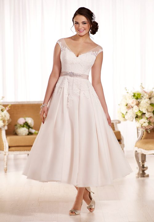 Stunning Short Wedding Dresses For Essence of Australia 40