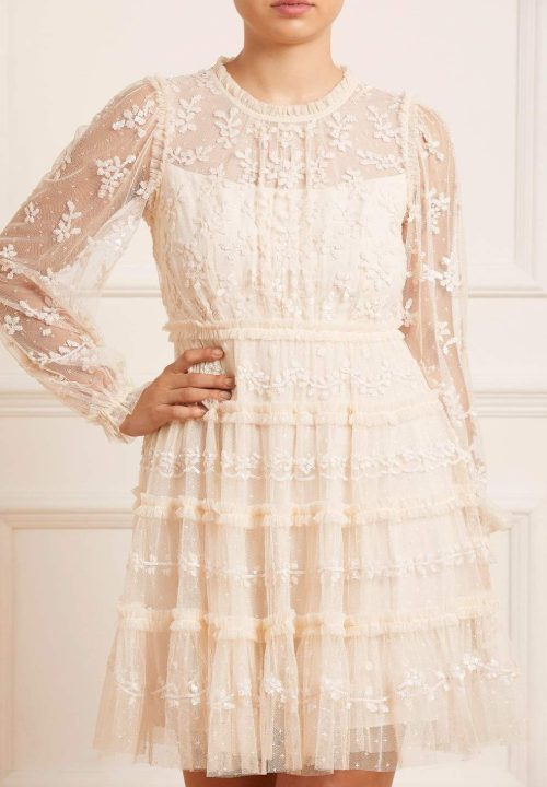 Stunning Short Wedding Dresses For Eve Dress 1
