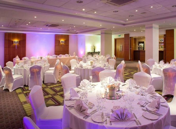 Showstopping Wedding Venues In London Holiday Inn 19
