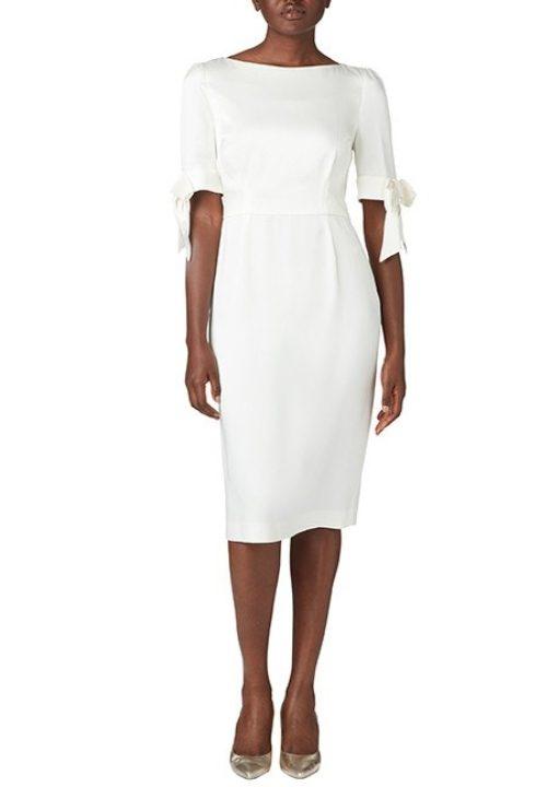 Stunning Short Wedding Dresses For Jane Marquise 19