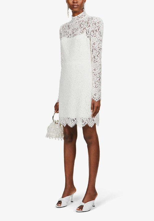 Stunning Short Wedding Dresses For Jenny Yoo Selfridges 26
