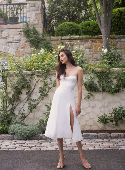 Stunning Short Wedding Dresses For Juliette Dress 31